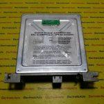 ECU Calculator motor Lancia Delta 1.6 WH2P.04/4AL 83, IAW02P