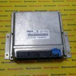 ECU Calculator motor Lancia Lybra 1.9JTD 0281010002, 46472183