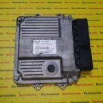 ECU Calculator motor Lancia Y 1.3JTD 55202548 HW01C