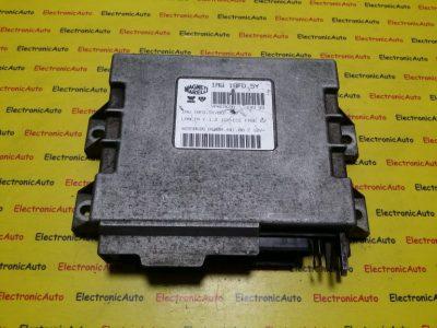 ECU Calculator motor Lancia Y 46550685, IAW 18FD.5Y