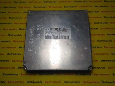 ECU Calculator motor Mercedes SLK230 2.3 0261204915, A0235458332