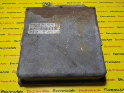 ECU Calculator motor Mercedes Sprinter 2.9 A0225453532, 0281001646