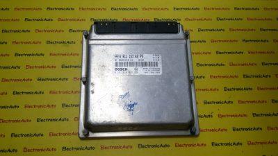 ECU Calculator motor Mercedes Sprinter 2.2CDI 0281010616, A6111536279