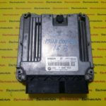 ECU Calculator motor Mini Cooper 1.6D 0281012722 DDE7808454