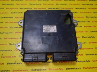 ECU Calculator motor Mitsubishi Colt 1.1 A1341501779, 1860A551