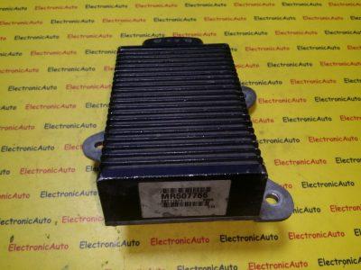 ECU Calculator motor Mitsubishi Pajero MR507766, E8T11671