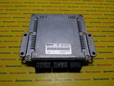 ECU Calculator motor Mitsubishi Space Star 1.9DID 0281010438, HOM8200066001