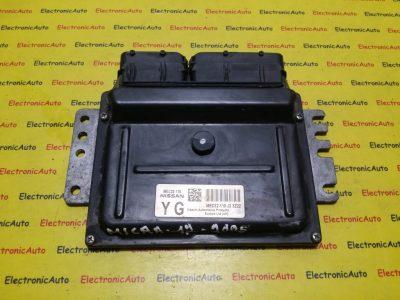 ECU Calculator motor Nissan Micra 1.2 MEC32-110 YG, MEC32110YG