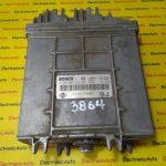ECU Calculator motor Nissan Primera 2.0TD 0281001629, 237102J660