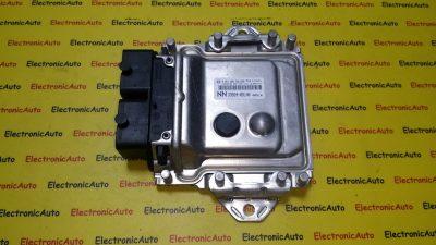 ECU Calculator motor Opel Agila, Suzuky Splash 1.0 0261S08126, 3392085LN0
