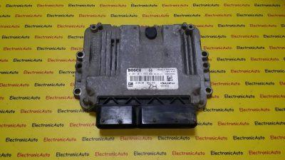 ECU Calculator motor Opel Astra H 1.7CDTI 0281011943