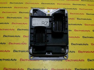 ECU Calculator motor Opel Corsa B 1.2 0261204475, 90532610