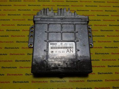 ECU Calculator motor Opel Frontera 2.4TDS 0281001492, 91154825AN