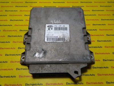 ECU Calculator motor Peugeot 306 1.4 9629244680 IAW 1AP.40, 16313144