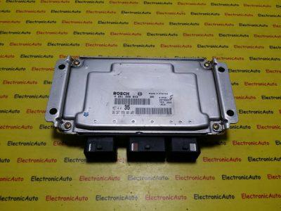 ECU Calculator motor Peugeot 307 1.6 0261206943, 9638765680id05