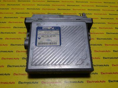 ECU Calculator motor Renault HOM7700867275, R04080001G