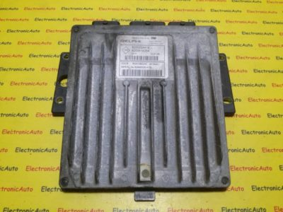 ECU Calculator motor Renault Megane 1.5DCI 8200334419