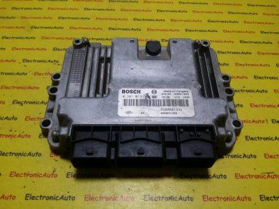 ECU Calculator motor Renault Megane 1.9DCI 0281013366, 8200601334