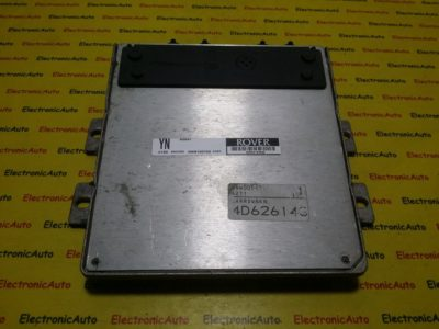 ECU Calculator motor Rover 25 1.6 NNN100783 YN, NNN100783