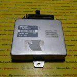 ECU Calculator motor Saab 0280000573, 9114703