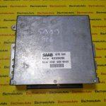 ECU Calculator motor SAAB 4239281, 113368