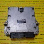 ECU Calculator motor SAAB 9-5 3.0TID 8972408662, 2758000992