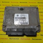 ECU Calculator motor Seat Ibiza 1.4 6K0906034D, IAW 4LV.OA