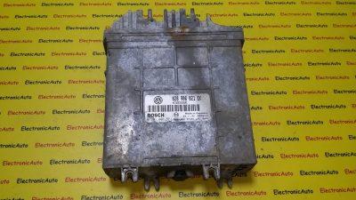 ECU Calculator motor Seat ibiza 1.9TDI AFN 028906021EK 0281001584