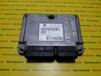 ECU Calculator motor Seat Ibiza 1.4 036906034GM, IAW 4MV.GM