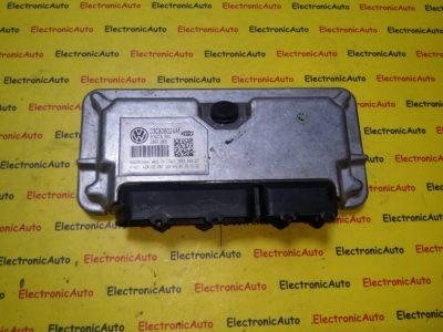 ECU Calculator motor Seat Ibiza 1.4 03C906024AF, IAW4HVAF