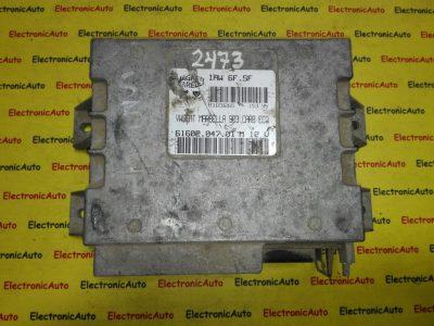 ECU Calculator motor Seat Marbella 0.9 6160204701 IAW 6F.SF