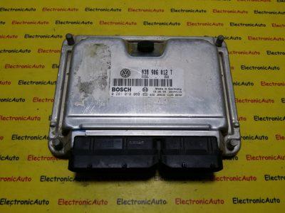 ECU Calculator motor Seat Toledo 1.9TDI 0281010060, 038906012T