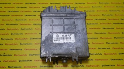 ECU Calculator motor Seat Toledo 1.9TDI 0281001582, 028906021EF