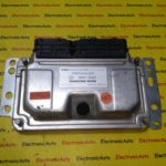 ECU Calculator motor Ssangyong Rexton 28800-05040
