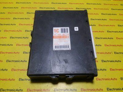 ECU Calculator motor Suzuki Jimny 3392181A4, 1122000841