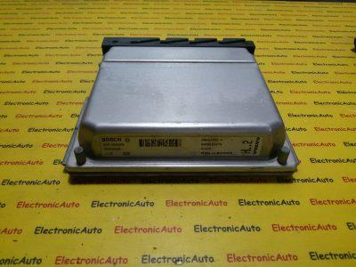 ECU Calculator motor Volvo S80 0261206828, 08627455A