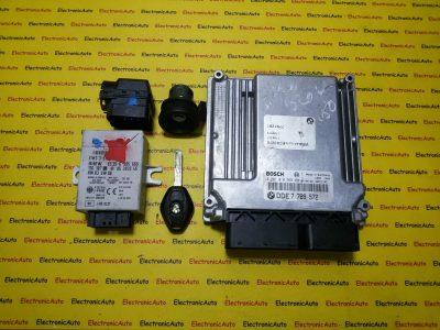 Kit pornire BMW 0281010565, DDE7789572