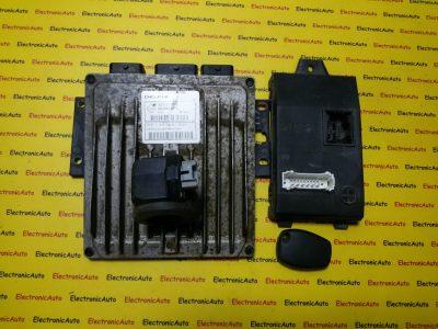 Kit pornire Dacia Logan 1.5DCI 8200513058, 8200603070