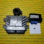 Kit pornire Dacia Solenza S110130603A, 8200323863