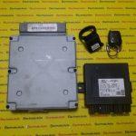 Kit pornire Ford Focus 1.8TDDI 1S4F12A650AE DPC-638