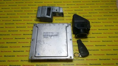 Kit pornire Mercedes E220 2.2CDI 0281010041, A0245452832