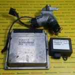 Kit pornire Mercedes Sprinter 2.2CDI 0281010825, A0001534179
