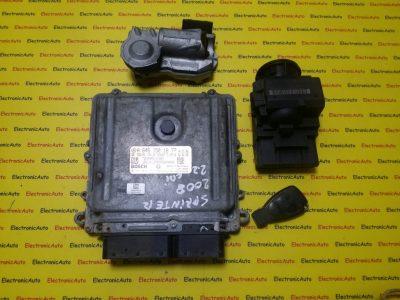 Kit pornireMercedes Sprinter 2.2CDI W6090281014346, A6461501877, CR4.20