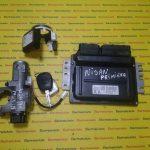 Kit pornire Nissan Primera 1.8 MEC32-510
