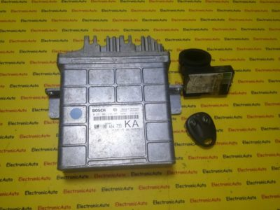 Kit pornire Opel Vectra B 2.0DTI 0281001335, 90464735
