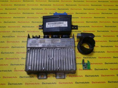 Kit pornire Renault Master 2.5 7700311655, 7700311739