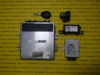 Kit pornire Rover 75 1.8 NNN000500, A0038