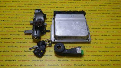 Kit pornire Volvo S60 2.4TD 0281010319