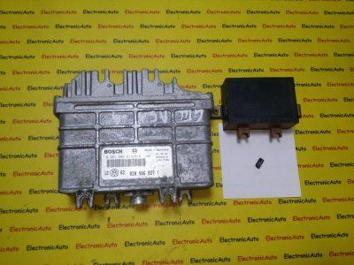 Kit pornire VW Golf3 1.4 0261203613/614, 030906027T, motor AEX