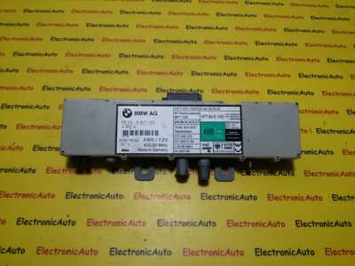 Modul Amplificator Antena Bmw 320 65256907123